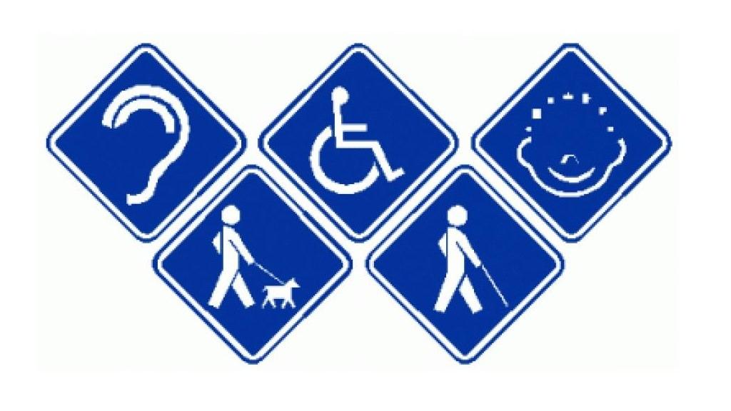 ismerd meg a fogyatékkal élők